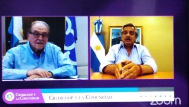 Photo of Relanzamiento Credicoop y la Comunidad.