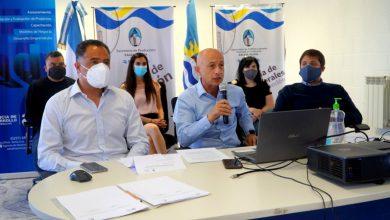 Photo of Caleta Olivia, El Municipio y el INTI firmaron un convenio marco para el fortalecimiento tecnológico de las PyMES.