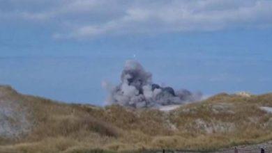 Photo of Detonaron la última mina terrestre que quedaba en Malvinas