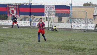 Photo of Puerto Deseado, San Lorenzo convocó a dos niños de localidad para sus entrenamientos.