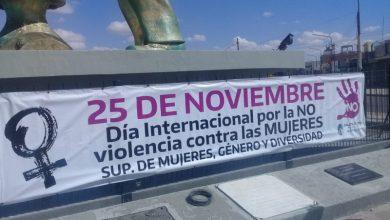 Photo of Caleta Olivia, Se realizará una campaña de concientización por el día de la violencia contra las mujeres.