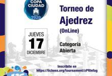 Photo of Río Gallegos, La Copa Ciudad de Ajedrez tendrá su modalidad online.