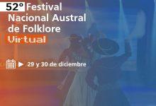 Photo of Pico Truncado, Arrancó la 52 edición del Festival Nacional Austral del Folklore.