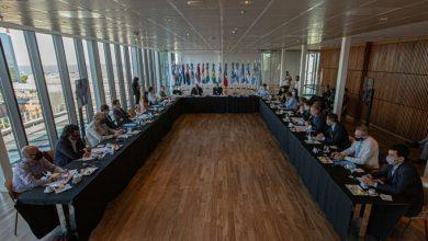 Photo of Santa Cruz participó de la Reunión del Consejo Federal de Ministrxs de Producción.