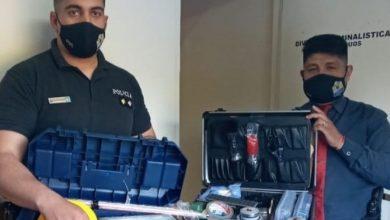 Photo of Se continúa fortaleciendo las áreas de investigaciones con equipamiento.