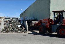 Photo of Río Gallegos, Partió el primer camión con 26 mil kilos de vidrio recuperado del Vaciadero local.