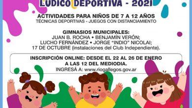 Photo of Río Gallegos, Colonias: Mañana se abre la inscripción para el segundo contingente.