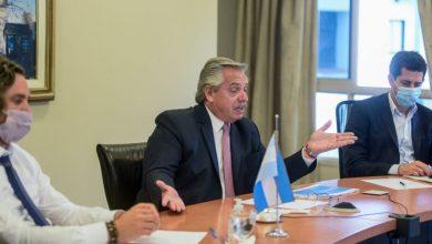 Photo of El presidente y gobernadores buscan articular medidas en todas las provincias.