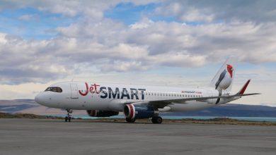 Photo of El Calafate, Suma a JETSMART como nueva línea aérea.