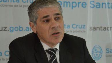 Photo of Pablo González asumirá la presidencia de YPF.