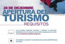 Photo of El Calafate y El Chaltén: ¿Cuáles son los requisitos para ingresar a los destinos más elegidos de Santa Cruz?.