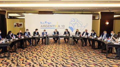 Photo of Acuerdos y anuncios del gabinete federal en La Rioja: más de 14 mil millones de pesos de inversión.