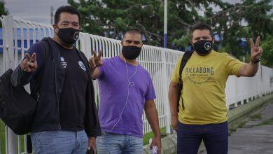 Photo of Petroleros gestiona ante YPF la reactivación de la actividad en Santa Cruz.