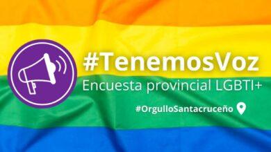 Photo of #TenemosVoz: Invitan a participar de la encuesta virtual y anónima LGBTI+.