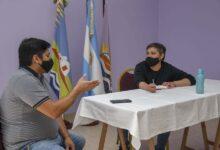 Photo of Lanzan capacitación para la formulación de proyectos culturales de sitios patrimoniales.