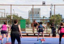 """Photo of Río Gallegos, """"Deportes en la ría"""" continúa con nuevas propuestas de actividad física."""