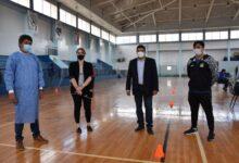 Photo of Realizan testeos a personas asintomáticas en la Cuenca Carbonífera.