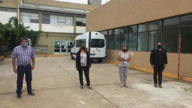 Photo of ATUNPA y autoridades académicas recorrieron las instalaciones de la UACO en el marco del Plan de Retorno a la Nueva Normalidad.