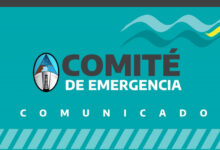 Photo of Caleta Olivia, El COE habilitó la circulación de todas las personas sin terminación de DNI.