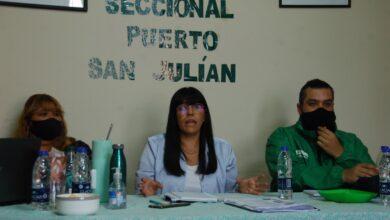 Photo of ATE Santa Cruz advierte inflación galopante, especulación en los precios y salarios licuados