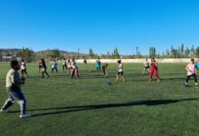 Photo of Caleta Olivia, Deportes propone nuevas actividades recreativas para la comunidad al aire libre.