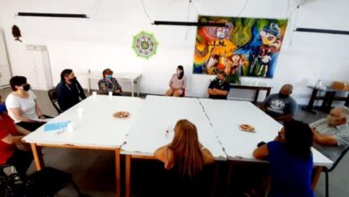 Photo of Cultura de Provincia desarrolló agenda de trabajo en Caleta Olivia.