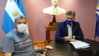 Photo of Pico Truncado, Maimó coordinó gestiones conjuntas con el futuro Presidente de YPF, Pablo González.