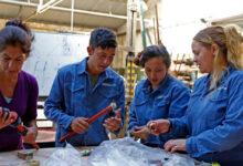 Photo of Caleta Olivia, En marzo comienzan los programas de capacitación para los titulares del Plan Potenciar Trabajo.