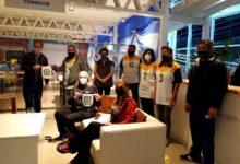 Photo of La Ministra Weinzettel dio la bienvenida a deportistas de Newcom de El Calafate.