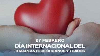 Photo of Donar órganos es donar esperanza.