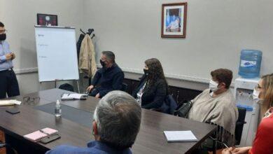 Photo of Avanzan en la implementación del software SARHA en Educación.
