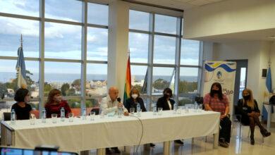 Photo of Caleta Olivia, Iniciaron las capacitaciones para el futuro Consultorio Inclusivo.
