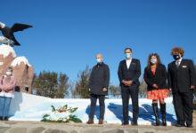 Photo of Caleta Olivia, Recordar la Gesta de Malvinas debe invitarnos a trabajar en unidad.