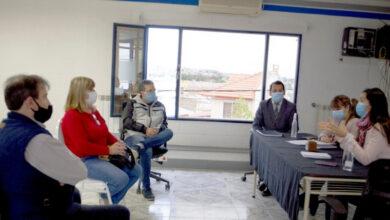 """Photo of Caleta Olivia, """"Vamos a seguir trabajando junto al Municipio para regularizar los comercios"""", dijo Iris López de Comerciantes Unidos."""