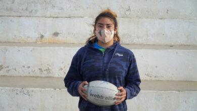 """Photo of Caleta Olivia, Alumna de la Escuela Municipal de Rugby participará del """"Regional de la Selección Austral""""."""