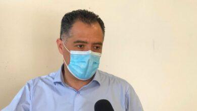 Photo of El vicegobernador Eugenio Quiroga pidió licencia administrativa.