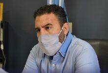 """Photo of Río Gallegos, Diego Robles: """"hay decisiones políticas que se transforman en herramientas para la gente""""."""