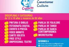 Photo of Abren la convocatoria para los Juegos Culturales Evita-Edición Virtual 2021.
