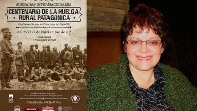 Photo of Caleta Olivia será sede de las Jornadas Internacionales por el Centenario de las Huelgas de 1921.