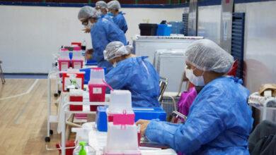 Photo of Caleta Olivia, Llega a 10000 vecinos que accedieron a la vacuna contra el Covid-19.