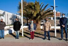 Photo of Caleta Olivia, Se conmemoró el Día de la Afirmación de los Derechos Argentinos sobre Malvinas.