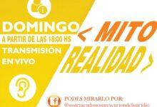 Photo of Río Gallegos, Programa Municipal de Prevención del Suicidio.