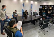 Photo of Municipio y organizaciones sociales avanzan para implementar el primer Banco de Alimentos en Caleta Olivia.