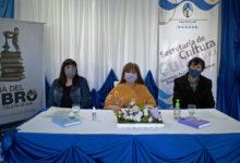 Photo of Caleta Olivia, Este fin de semana inicia la 32° Edición de la Feria del Libro.