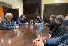 Photo of El Calafate, Belloni recibió al presidente de la Cámara Argentina de Turismo con la mira en potenciar el destino.