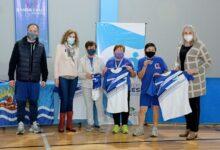 """Photo of Con presencia de autoridades provinciales, finalizó el torneo """"Tenis de mesa en invierno""""."""