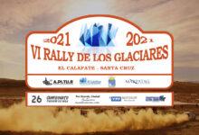 Photo of El Calafate, Belloni encabezó la presentación oficial del Rally de los Glaciares.