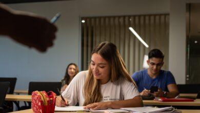 Photo of PAE junto al ITBA lanzan una nueva edición de becas para estudiantes de Chubut y Santa Cruz.