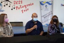 """Photo of Caleta Olivia, Se viene el primer encuentro de hip hop """"Patagonia Free""""."""