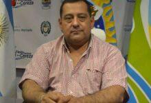 Photo of Los Antiguos, Falleció el intendente Guillermo Mercado.